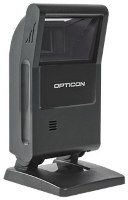 Сканер Opticon M10