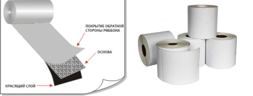 Термо- и термотрансферная печать в чём различия между расходными материалами.jpg