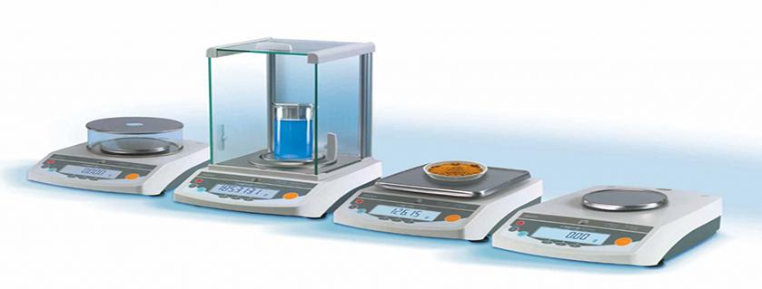 Преимущества использования лабораторных весов